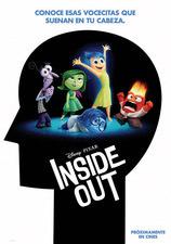 Inside Out (Divertida-mente)