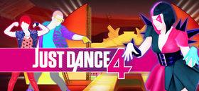 ¡Just Dance 4... y todos a bailar!
