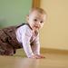 Anima a tu bebé a que no pare de gatear