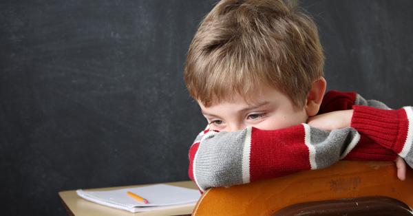Causas y soluciones del fracaso escolar
