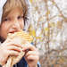 Controla la alimentación de tus hijos desde la preadolescencia