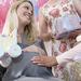 Ideas y juegos para una baby shower perfecta