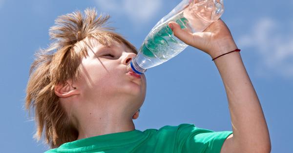 La mejor dieta para los niños deportistas