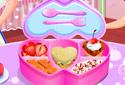 Jugar a Almuerzo de San Valentín de la categoría Juegos educativos