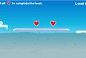 Jugar a Amor de nieve de la categoría Juegos de habilidad