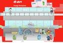 Jugar a Aprende a reciclar de la categoría Juegos educativos