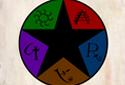 Jugar a Aquelarre de la categoría Juegos de puzzles