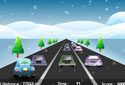 Jugar a Atasco en la autopista de la categoría Juegos de habilidad