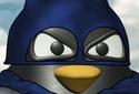 Jugar a Batguin de la categoría Juegos de puzzles