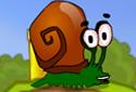 Jugar a Bob, el caracol de la categoría Juegos de aventuras