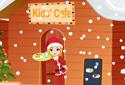 Jugar a Cafetería invernal de la categoría Juegos de navidad