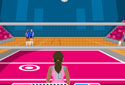 Jugar a Campeonato de voleibol de la categoría Juegos de deportes