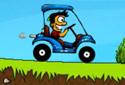 Jugar a Carrito de golf de la categoría Juegos de deportes