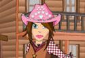 Chica del lejano oeste