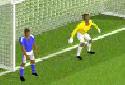 Jugar a Chuts de Eurocopa de la categoría Juegos de deportes