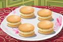 Jugar a Cocina con Sara: macarones de la categoría Juegos educativos