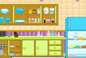 Jugar a Cocina para niños de la categoría Juegos de habilidad