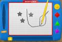 Jugar a Dibujo instantáneo de la categoría Juegos clásicos