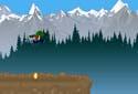 Jugar a Dinosaurio supersónico de la categoría Juegos de habilidad