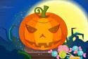 Jugar a Diseñar calabaza de la categoría Juegos de halloween