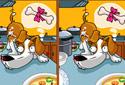 Jugar a Doggy, el perrito de la categoría Juegos de memoria