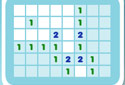 Jugar a Dragaminas de la categoría Juegos clásicos