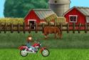 El granjero intrépido