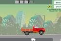 Jugar a El tractor temerario de la categoría Juegos de deportes