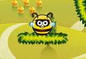 Jugar a El vuelo de la abeja de la categoría Juegos de habilidad