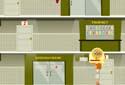 Jugar a Enfermera todoterreno de la categoría Juegos de niñas