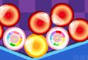 Jugar a Explosión de color de la categoría Juegos de puzzles
