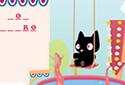 Jugar a Gatito al agua de la categoría Juegos de memoria