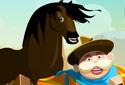 Jugar a Granja de caballos de la categoría Juegos de estrategia