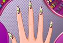 La manicura de Chloe