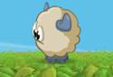 La ovejita valiente