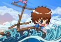 Jugar a Las aventuras de Perla de la categoría Juegos de puzzles