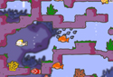 Jugar a Leo submarino de la categoría Juegos de aventuras