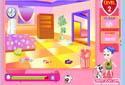 Jugar a Limpia exprés de la categoría Juegos de niñas
