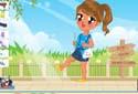 Jugar a Lista para el cole de la categoría Juegos de niñas