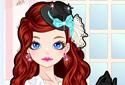 Jugar a Lolita de la categoría Juegos de niñas