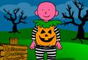 Jugar a ¡Manolín se disfraza! de la categoría Juegos de halloween