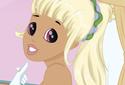 Jugar a Maquilla a la novia de la categoría Juegos de niñas