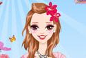 Jugar a Moda Lolita de la categoría Juegos de niñas