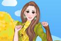 Jugar a Moda otoñal de la categoría Juegos de niñas