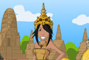 Moda tailandesa