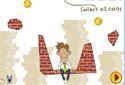 Jugar a Moneditas al bolsillo de la categoría Juegos de estrategia
