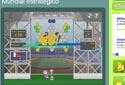 Jugar a Mundial de estrategias de la categoría Juegos de deportes