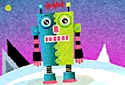 Navidad robótica