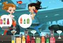 Jugar a Negocio de sirenas de la categoría Juegos de niñas