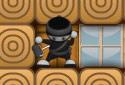Jugar a Ninja pintor de la categoría Juegos de aventuras